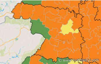 Aliste y Campos-Lampreana, las dos zonas de Zamora fuera de peligro - Noticiascyl