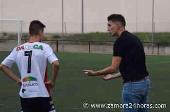 Tercer aplazamiento de un duelo liguero del Zamora CF Nacional Juvenil por positivos Covid - Zamora 24 Horas