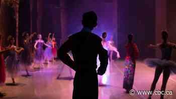 Goh Ballet's Nutcracker gets pandemic reboot