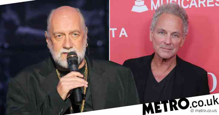 Mick Fleetwood thinks it's unlikely that Lindsey Buckingham will rejoin Fleetwood Mac