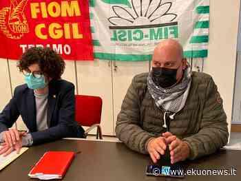 VIDEO | Vertenza Atr Colonnella, dopo fallimento a rischio cassa Covid? Boccanera: operai vanno messi in sicurezza. Regione rilanci sito - ekuonews.it