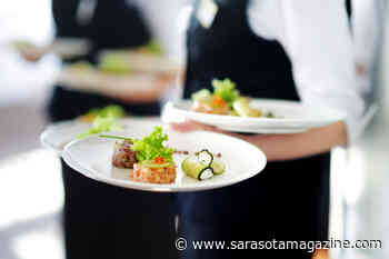 'It's Not All Doom and Gloom': There Are Signs of Life for the Catering Industry - Sarasota