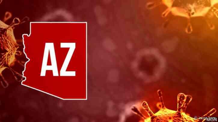 Arizona records 3,638 new COVID-19 cases; 30 new deaths