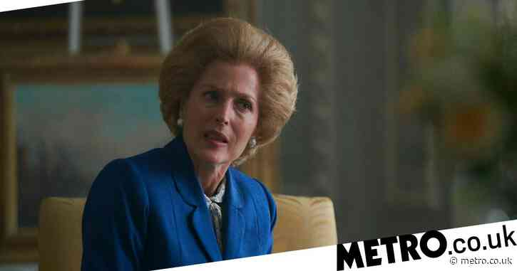 The Crown's 'sympathetic' depiction of Margaret Thatcher stings for LGBTQ+ people like me