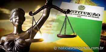 Ação que pretendia manter cargos em comissão em Buritama (SP) é rejeitada no STF - Notícias Concursos