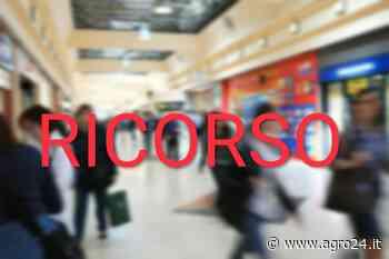 Scafati. Centro commerciale, il ricorso - Agro24