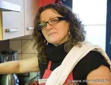 """Protestactie tegen uitlevering 62-jarige Baskische kokkin: """"Morgen wordt ze al op vliegtuig gezet"""""""