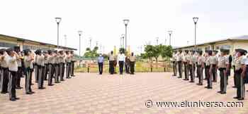 40 policías se suman al control en Samborondón - El Universo