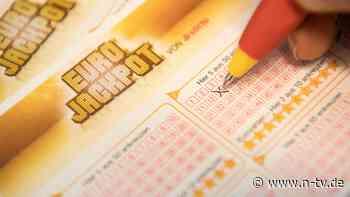 Einzelgewinn von 61 Millionen: Niedersache knackt Riesen-Eurojackpot