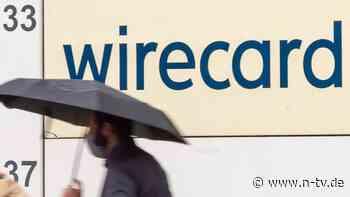 Ausschuss zum Betrugsskandal: EY-Prüfer sagen im Wirecard-Fall nicht aus