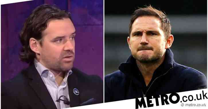 Owen Hargreaves predicts Frank Lampard will drop Tammy Abraham after Chelsea beat Newcastle United