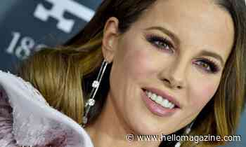 Kate Beckinsale is unrecognisable after jaw-dropping transformation