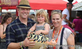 Mike Tindall shares sadness over breaking family tradition