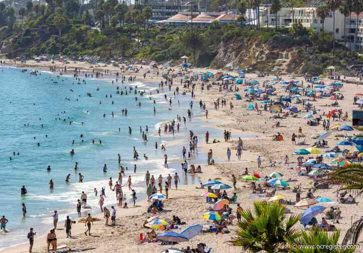 Laguna Beach caps short term rentals at 300, bans new ones in neighborhoods