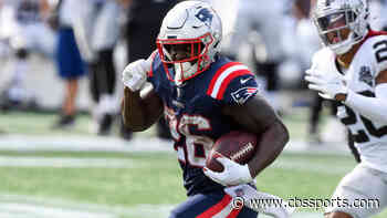 Patriots to activate Sony Michel off injured reserve, could potentially play vs. Texans, per report