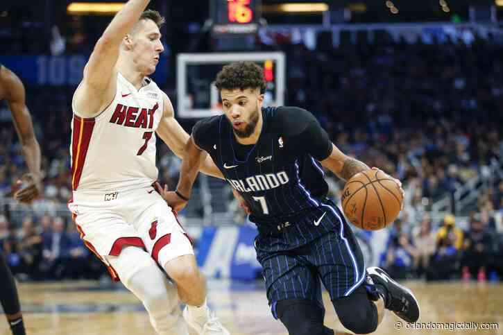 Orlando Magic put free agent focus on shoring up team's depth