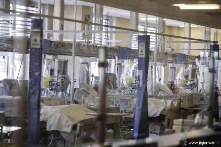 Sono 34.767 i nuovi casi di coronavirus nel Paese su 237.225 tamponi