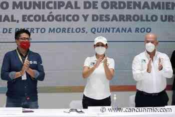 Puerto Morelos sienta las bases de un crecimiento ordenado - Cancún Mio