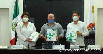 Reciben propuesta de Paquete Económico 2021 en Quintana Roo - Cancún Mio