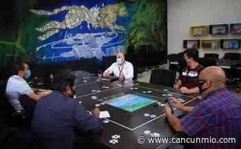 Ciudad Juventud brindará un entorno tecnológico a jóvenes en Solidaridad - Cancún Mio
