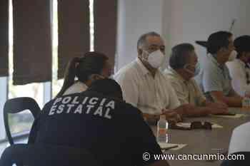Autoridades prometen más seguridad para taxistas de Cancún - Cancún Mio