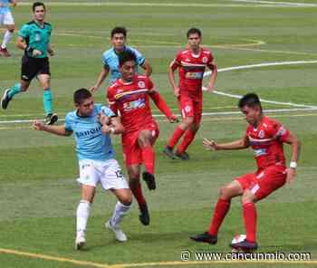 Pioneros derrotan 3-1 a Cancún FC - Cancún Mio