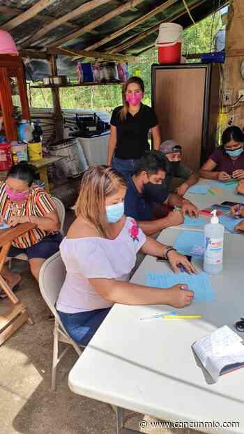 Refuerzan «Plan sin violencia en casa» en Isla Mujeres - Cancún Mio