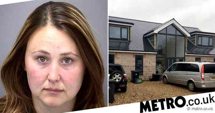 Woman who stole £437,000 from employers to fund new home and ski holidays jailed