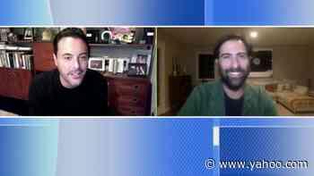 Jack Huston and Jason Schwartzman talk about new season of 'Fargo' - Yahoo! Voices