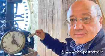 Taormina. Frate riattiva l'orologio della Torre, da un anno il Comune era in cerca di uno… specialista - Tempo Stretto