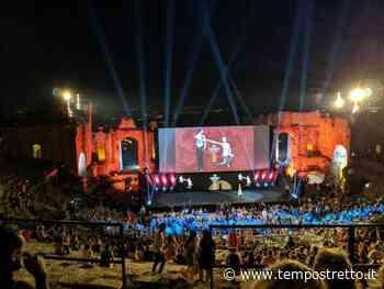 Taormina Film Fest ai tempi del Covid. Un successo: ottenuto contributo Mibact di 110 mila euro - Tempo Stretto