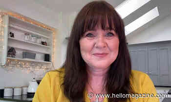 Coleen Nolan's cosy home could be mistaken for a country pub