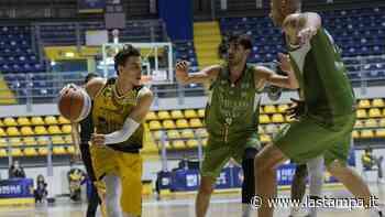Basket A2, campionato al via con Biella-Torino - La Stampa