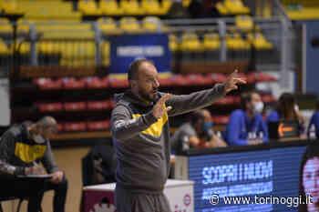 Basket, la Reale Mutua Torino si prepara al derby contro Biella - TorinOggi.it