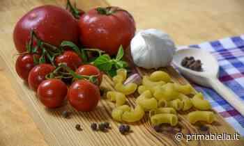 La Settimana della cucina italiana 2020 - Prima Biella