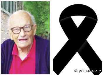 Addio a Enzo Toneatti, ex capo ufficio in comune - Prima Biella