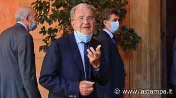Prodi e Abete alla consegna on line del Premio Biella Letteratura e Industria - La Stampa