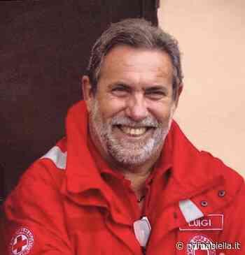 La Croce Rossa piange Luigi Zin, morto a 68 anni - Prima Biella