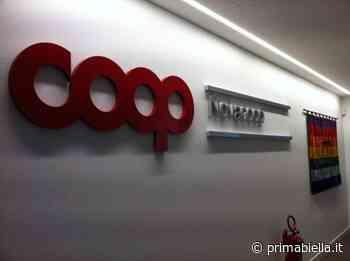 Coop annuncia chiusura anticipata punti vendita - Prima Biella