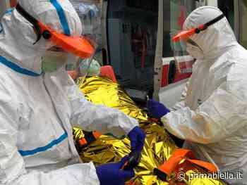 Eseguite ordinanze di quarantena a persone già morte - Prima Biella