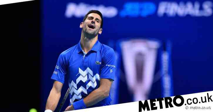 Novak Djokovic speaks out after ATP Finals defeat to Dominic Thiem