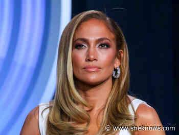 Jennifer Lopez's Favorite Face Masks Are on Sale for Black Friday - SheKnows