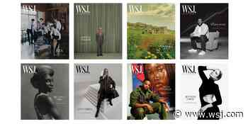 How WSJ. Magazine Styled Jennifer Lopez, BTS and Michaela Coel - Wall Street Journal