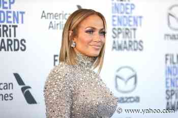 Jennifer Lopez, 51, feels 'youthful' and 'powerful': 'There is something in me that wants to endure' - Yahoo Lifestyle