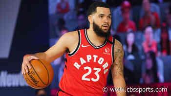 2020 NBA free agency tracker: Raptors re-up Fred VanVleet; Lakers add Montrezl Harrell; Nets retain Joe Harris