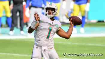 Dolphins vs. Broncos odds, line: 2020 NFL picks, Week 11 predictions from proven computer simulation