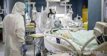 Coronavirus, 108 nuovi casi e nessun decesso » La Gazzetta di Viareggio - lagazzettadiviareggio.it