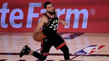 Fred VanVleet signs 4-year, $85M US deal with Toronto Raptors