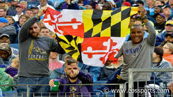 Ravens vs. Titans: How to watch, schedule, live stream info, game time, TV channel