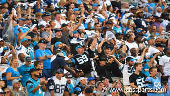 Watch Panthers vs. Lions: TV channel, live stream info, start time